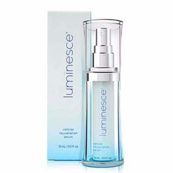 Jeunesse Luminesce Cellular Rejuvenation Serum 15g.