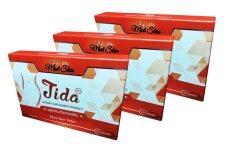 ขาย Jida Srimx2 Block Burn Detox 10 Caps ผลิตภัณฑ์อาหารเสริม จิด้า 3 กล่อง ออนไลน์ กรุงเทพมหานคร