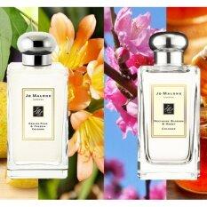 ขาย ซื้อ Jo Malone กลิ่นอิงลิชแพร์ฯ และกลิ่นเนคทารีนฯ ขนาดทดลอง 2 มล X2กลิ่น ใน Thailand