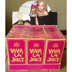 ทบทวน Juicy Couture Viva La Juicy Tester 20 Ml พร้อมกล่อง
