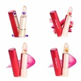 ขาย Kailijumei Flower Jelly Lipstick Set เซ็ต 4 สี Flame Red Barbie Doll Powder Minutemaid Dream Purple Kailijumei ผู้ค้าส่ง