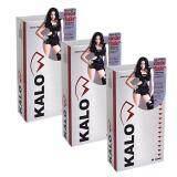 ขาย Kalow แกลโลอาหารเสริมลดน้ำหนัก 30 แคปซูล 3 กล่อง ออนไลน์ กรุงเทพมหานคร