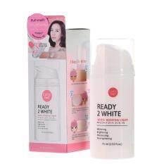 ราคา Karmart Cathy Doll Ready 2 Whitewhite Boosting Cream 75Ml ออนไลน์