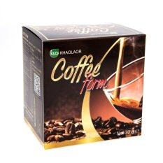 Khaolaor ขาวละออ Coffee Form คอฟฟี่ฟอร์ม สูตรอินเตอร์ เร่งการเผาผลาญ.