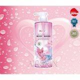ราคา ครีมอาบน้ำซากุระ พีโอนี 620 Ml Daiso Japan ออนไลน์
