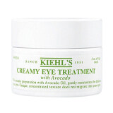 ราคา Kiehl S Creamy Eye Treatment With Avocado 14Ml ใหม่
