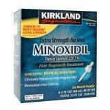 เซรั่มปลูกผม Kirkland Minoxidil 5 ชนิดน้ำแพค 6 ขวด ใน กรุงเทพมหานคร