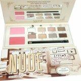 ทบทวน Kiss Beauty N*d* Eyeshadow Blush Palette อายแชโดว์และปัดแก้ม