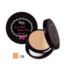 ราคา Kma Cover Ideal Powder Cake Spf 25 Pa O2 ผิวขาวเหลือง แป้งเค้กละเอียดพิเศษ ควบคุมความมัน ขนาด 11 5G ราคาถูกที่สุด