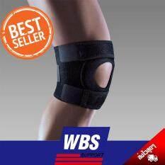 ขาย สนับเข่า ที่รัดเข่า บรรเทาอาการปวดเข่า อุปกรณ์พยุงหัวเข่า ลดอาการบาดเจ็บ Knee Support ถูก