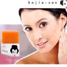 ซื้อ Kojiesan Whithening Soap 135 Gm ถูก ใน Thailand