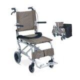 ราคา Kt รถเข็นผู้สูงอายุป่วยคนชรา Wheelchair ผู้ป่วย วีลแชร์ พกพา มีกระเป๋า รุ่น Kt802A ถูก