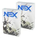 ส่วนลด Kudson Nex Day ผลิตภัณฑ์อาหารเสริม 10 ซอง 2 กล่อง
