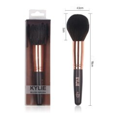 ทบทวน ที่สุด Kylie Blush Brush แปรงแต่งหน้า Kylie 1ชิ้น