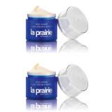 ขาย La Prairie Skin Caviar Luxe Cream Sheer 5Ml แพ็ค 2ชิ้น ใหม่