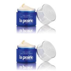 ซื้อ La Prairie Skin Caviar Luxe Cream Sheer 5Ml แพ็ค 2ชิ้น La Prairie