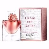 ซื้อ น้ำหอม La Vie Est Belle Bouquet De Printemps Lancome For Women 75 Ml ถูก