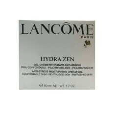 ขาย Lancome Hydra Zen Anti Stress Moisturising Cream ครีมบำรุงผิวหน้า ลดความแห้งกร้าน ช่วยเติมความชุ่มชื่นให้ผิวได้อย่างสมดุล ป้องกันการสูญเสียความชุ่มชื่น ให้ผิวได้ผ่อนคลาย 50Ml ออนไลน์ กรุงเทพมหานคร