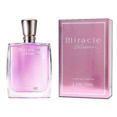 ราคา Lancome Miracle Blossom Edp 100 Ml ใหม่