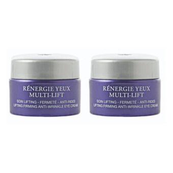 Lancome Renergie Yeux Multi-Lift Lifting Firming Eye Cream 5ml. (2 ชิ้น)