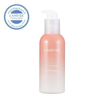 LANEIGE Fresh Calming Gel Cleanser (230ML)