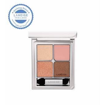 LANEIGE Ideal Shadow Quad No.1 Tangled Tangerine (6G)