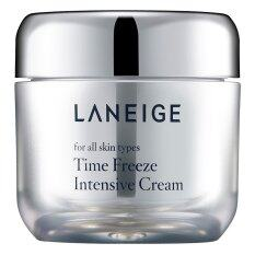 ทบทวน Laneige Time Freeze Intensive Cream Laneige