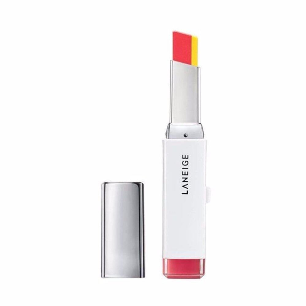 LANEIGE TWO TONE LIP BAR No.11 Juice Pop