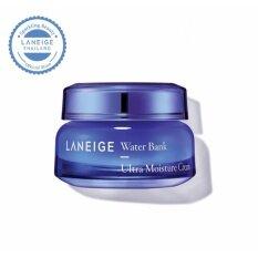 ราคา Laneige Water Bank Ultra Moisture Cream 50Ml Laneige เป็นต้นฉบับ