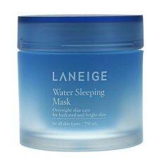 ขาย Laneige Water Sleeping Mask 70Ml Laneige