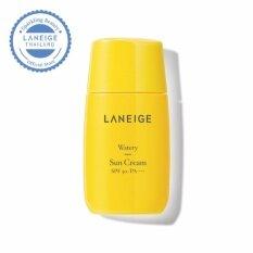 ขาย Laneige Watery Sun Cream Spf50 Pa 50Ml ใหม่