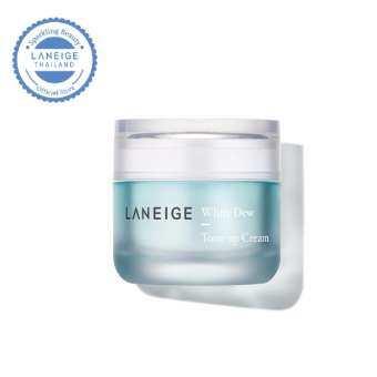 LANEIGE White Dew Tone-up Cream (50ML)-