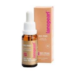 ราคา Lanopearl Bio Phd Triple Lift Skin Serum 60 เซรั่มรกแกะยกกระชับ 25Ml 1 กล่อง ใหม่