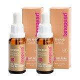 ซื้อ Lanopearl Bio Phd Triple Lift Skin Serum 60 เซรั่มรกแกะยกกระชับ 25Ml 2 กล่อง ใหม่ล่าสุด