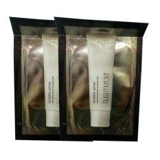 ราคา Laura Mercier Foundation Primer Base Preparatoire De Maquillage ไพรเมอร์เติมร่องผิวให้ดูเนียนเรียบ 2Ml 2 ซอง Laura Mercier เป็นต้นฉบับ
