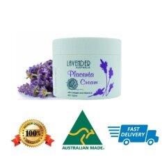 โปรโมชั่น ครีมรกแกะ Lavender Placenta Cream ถูก