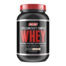 ซื้อ Lean Whey Protein วนิลา 2Lb ถูก กรุงเทพมหานคร