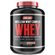 ซื้อ Lean Whey Protein Cookies N Cream 5Lb Narlabs Lean Whey