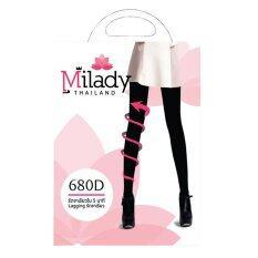 ซื้อ เล็กกิ้ง รัดขาเรียว Legging Milady Size Xl ออนไลน์ ถูก