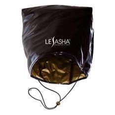 ราคา Lesasha หมวกอบไอน้ำ Professional Nano Hair Spa Treatment Cap เป็นต้นฉบับ