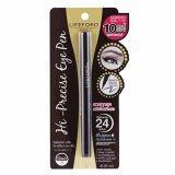 ซื้อ Lifeford Paris Hi Precise Eye Pen ไลฟ์ฟอร์ด ปารีส ไฮ พรีไซส์ อาย เพ็น สีน้ำตาล กรุงเทพมหานคร