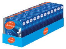 ราคา Lifestyles Love Time Condoms 12 กล่อง ใน กรุงเทพมหานคร