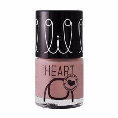 ส่วนลด Little Heart Gwyneth 028 Best Seller 8 Ml ยาทาเล็บเด็กปลอดสารพิษ กรุงเทพมหานคร