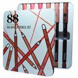 ราคา Ver 88 Eity Eight Holiday Lip Pencil SetลิปดินสอเกาหลีVer 88ฮอลิเดย์ ลิป เพนซิล เซท ลิปทาปาก บรรจุ6สี 1กล่อง ที่สุด