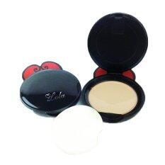 ขาย Lola Skin Ultima Powder Foundation 4G No 2 Beige Lola เป็นต้นฉบับ