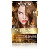 ซื้อ L Oreal Paris เอ็กซ์เซลเล้นซ์ แฟชั่น ครีมเปลี่ยนสี 6 3 สีน้ำตาลประกายทอง ออนไลน์ ถูก