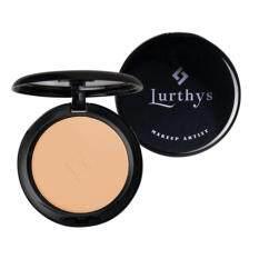 ราคา Lurthys Powder Natural N2 สำหรับผิวขาวเหลือง 13G ใหม่ ถูก