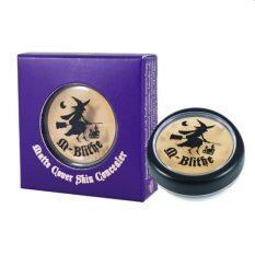 ขาย M Blithe Matte Cover Skin Concealer No 2 Caramel สำหรับผิวสองสี 1 ตลับ กรุงเทพมหานคร