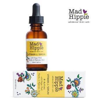 ซื้อ Mad Hippie Skin Care Products Vitamin C Serum 8 Actives 30 Ml เซรั่มวิตามินซี ออนไลน์ ถูก