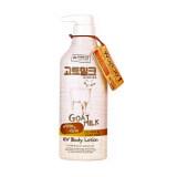 ราคา Made In Nature Goat Milk Uv Body Lotion 450 Ml Made In Nature